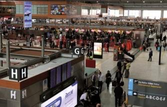 Sabiha Gökçen Havalimanı'nda Bütün Uçuşlar Durdurulacak