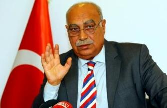 Eski SHP Milletvekili Yusuf Kenan Sönmez Koronavirüsten Öldü!