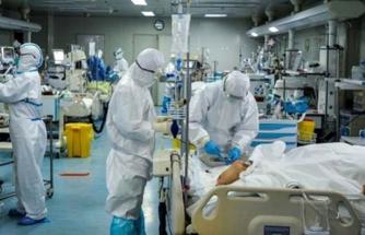 Koronavirüsün Akciğerler Dışında Bir Etkisi Daha Ortaya Çıktı!