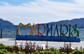 Marmaris'te Vatandaşlar Dağlara Çıktı!