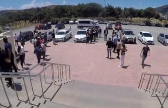 Bodrum'da Dövdükleri Kişinin Görüntüsünü Paylaşan 4 Kişi Tutuklandı