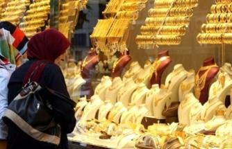 Esnaf Altın Alımına Getirilen Yüzde 1'lik Vergiyi Yorumladı