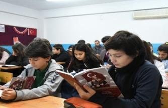 Muğla Okur-Yazarlıkta Türkiye Altıncısı