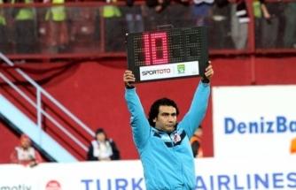 TFF Maçlarda Oyuncu Değişikliği Sayısını Arttırdı