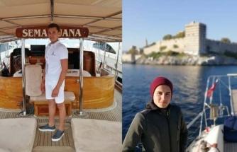 Bodrum'da 2 Gün Önce Kaybolan 20 Yaşındaki Genç Bulundu