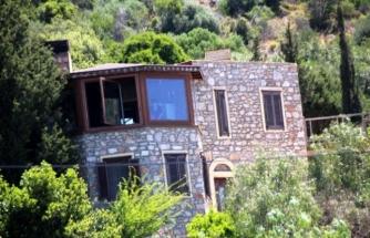 Can Dündar'ın Milyon Dolarlık Villasıyla İlgili Flaş Gelişme