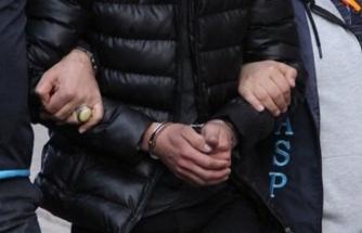 Denizli'de 24 Suçtan Aranan Suç Makinesi, Muğla'da Yakalandı