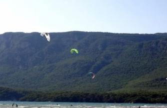 Gökova'da 'Deli Mehmet' Rüzgarı Esmeye Başladı