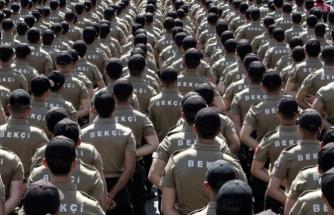 İçişleri Bakanlığı, Polis ve Bekçilerin Yetki Karşılaştırmasını Paylaştı!