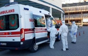 Karabük'te Koronavirüs Vaka Sayısı 6'ya Yükseldi, 18 İşçi Karantinaya Alındı