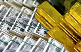 Merkez Bankası'nın Rezervleri 1,4 Milyar Dolar Azaldı!