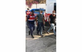 Bodrum'da 2 Kişiyi Öldüren Zanlının Kara Listesi Ortaya Çıktı!