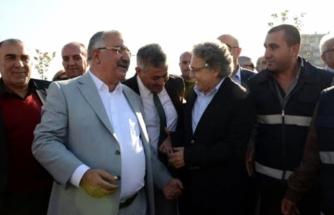 Denizde Fenalaşan Eski Belediye Başkanı Mehmet Doğan Taşdelen, Öldü