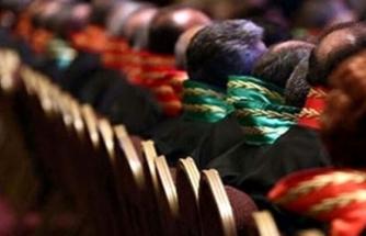FETÖ İrtibatları Nedeniyle 26 Hakim-Savcı Görevden Uzaklaştırıldı