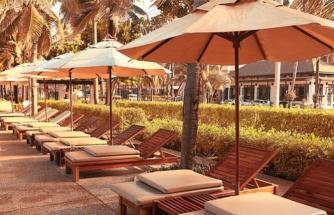 Güvenli Turizm Sertifikalı Otel Sayısı 500'ü Aştı