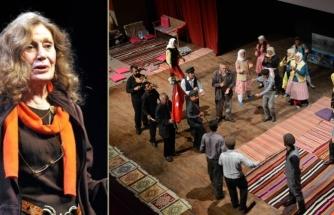 Kültür Merkezi Ana Salonuna Yıldız Kenter'in İsmi Verildi