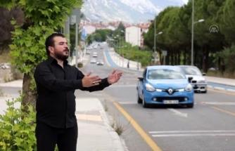 Menteşe'yi Tanıtmak için 25 Yerel Sanatçı Türkü Söyleyecek