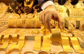 Altın Piyasasında 2 Saat İçinde 21 Liralık Değişim!