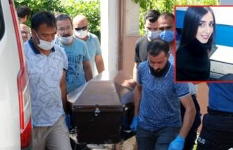 Balkondan Tırmanan Eski Eş Gizem Filiz'i Boğarak Öldürdü!
