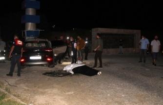 Bodrum'da Kontrolden Çıkan Cip Demir Toteme Çarptı: 2 Ölü 3 Yaralı