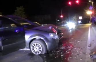 Dalaman'da Zincirleme Trafik Kazası: 5 Yaralı!