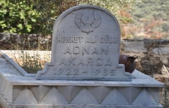 Eski Milletvekilinin Mezarı Babalık Davası İçin Açıldı