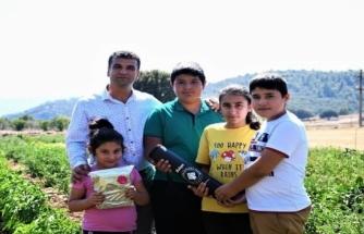 Muğla'da Tatil Kitapları Teslim Edilmeye Başlandı