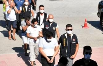 Muğla'da Fuhuş Operasyonu: 13 Şüpheli Daha Adliyeye Sevk Edildi