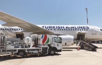 SOCAR Aviation, Milas-Bodrum Havalimanı'nda Kendi İkmal Tesisini Faaliyete Geçirdi