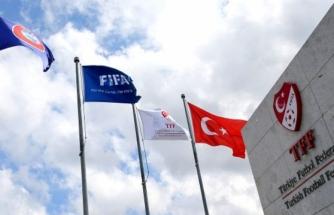 """TFF'den F.Bahçe'ye Net Yanıt: """"Hiçbir Kulübe Farklı Sistem Uygulanmayacak"""""""