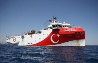 """Türk ve Yunan Savaş Gemileri Arasında """"Küçük Bir Kaza"""" Yaşandı!"""