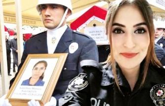 2018'de Hayatını Kaybeden Polis Memuru Buket Keleş Şehit Sayılmadı!