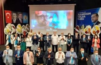 AK Parti Marmaris İlçe Kongresi Yapıldı