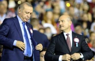 Bakan Soylu: Tayyip Erdoğan'dan Sonra Siyaset Yapmayacağım