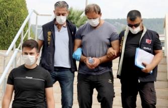 Çeşitli Suçlardan 52 Yıl Hapis Cezası Bulunan Youtuber Menteşe'de Yakalandı!
