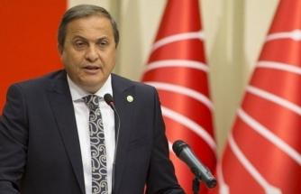 CHP'li Torun'dan Koronavirüs Verilerine İlişkin Açıklama