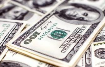 Güne Yükselişle Başlayan Dolar 7,50'den İşlem Görüyor!