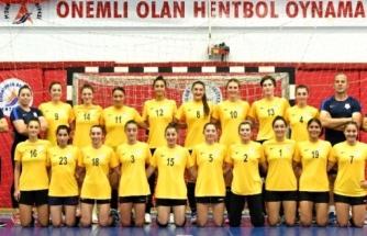 Halikarnassos Hentbol Turnuvası 10-12 Eylül'de Bodrum'da