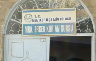 Menteşe'de Bir Kuran Kursunda Koronavirüs Şoku
