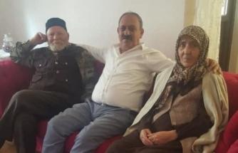 MHP Muğla İl Başkanı Korkmaz'ın Annesi Vefat Etti