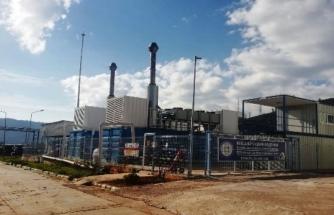 Muğla'da Çöpler Elektriğe Dönüşüyor