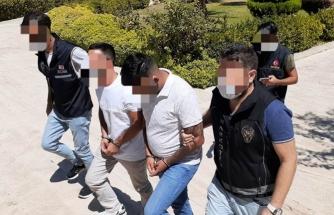 Muğla'da Uyuşturucu Operasyonunda 2 Gözaltı