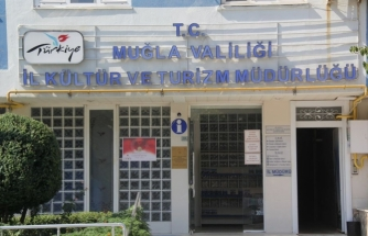 Muğla İl Kültür ve Turizm Müdürlüğü Binası Depreme Dayanıksız Çıktı!
