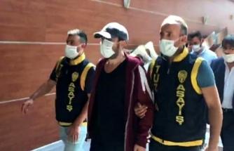Yaşlı Komşusuna Saldıran Halil Sezai'ye Tutuklama İstemi