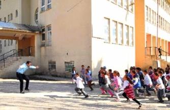 Yüz Yüze Eğitim Anasınıfı ve İlkokul 1'inci Sınıflarda Başladı!