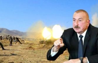 Aliyev: Azerbaycan'a Dış Müdahale Olursa, Türk F-16'larını Semada Göreceksiniz