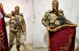 Azerbaycan, Ermenistan Özel Kuvvetler Birliği'nin Karargahını Ele Geçirdi