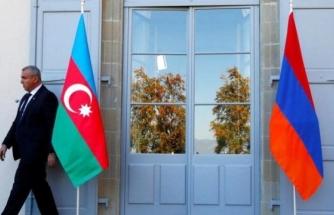 """Azerbaycan: """"Karabağ İşgali Sona Ermeli, Ondan Sonra Görüşmeler Mümkün"""""""