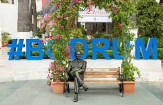 Bodrum Belediyesinin Atatürk Heykeli Tartışması