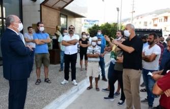 Datça'da Belediye, Verdiği İnşaat Ruhsatlarını İptal Etti, Vatandaş İsyan Etti!